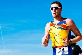 Valencia Triatlon olimpico - RUN