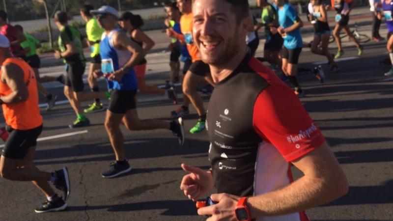 No corras unmaratón