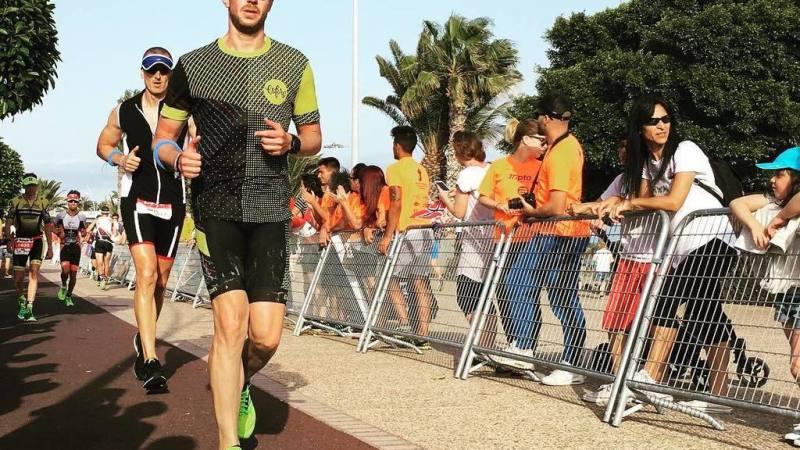 Ironman Lanzarote. Esto no es elfinal